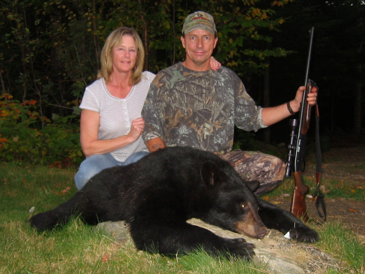 700 lb mich black bear killed by combine gun and game the 066g publicscrutiny Choice Image