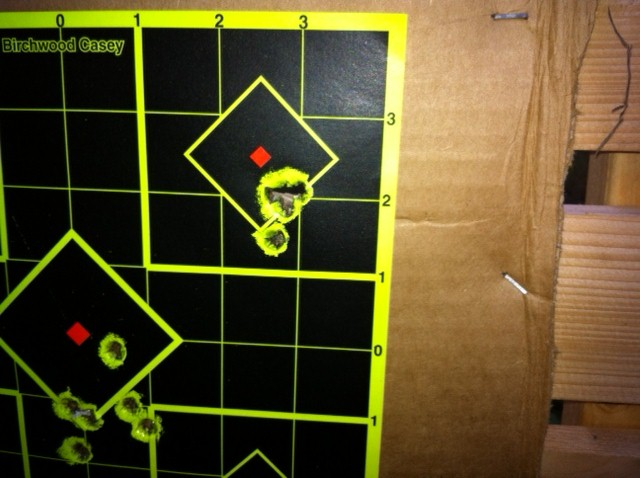 Hodgdon CFE 223 and Hornady 168gr AMAX   Gun and Game - The