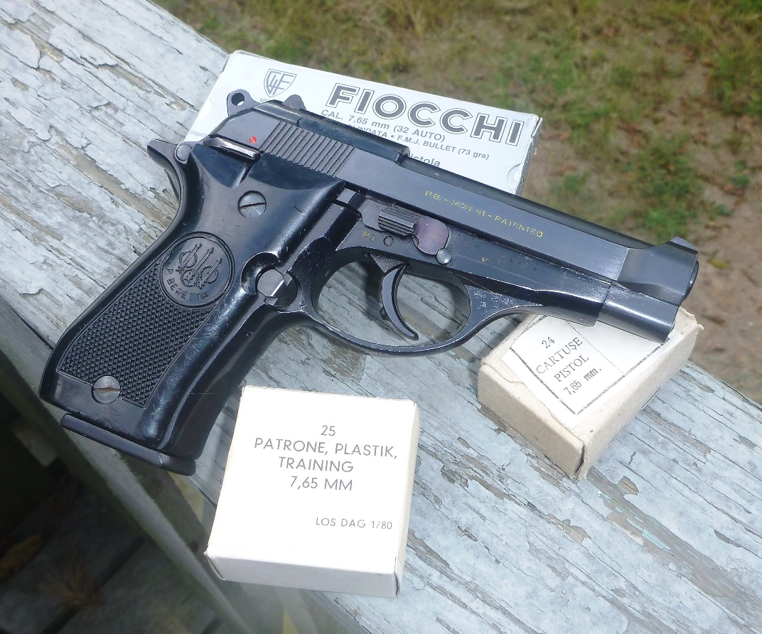 What Good Is The 32 Acp Gun And Game Forum