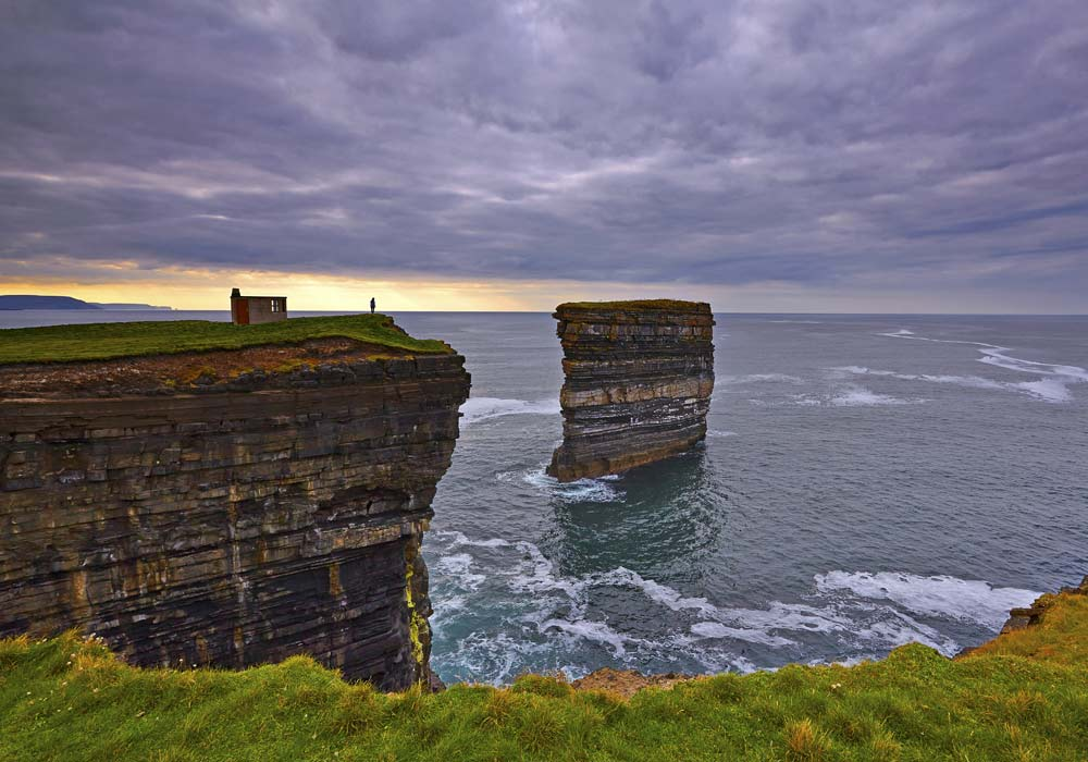 Downpatrick Head, on Ireland's Wild Atlantic Way Route.jpg
