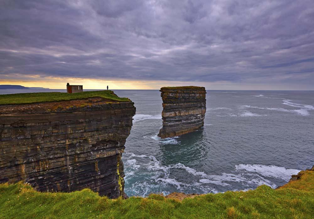 Downpatrick Head, on Ireland's Wild Atlantic Way Route.jpg