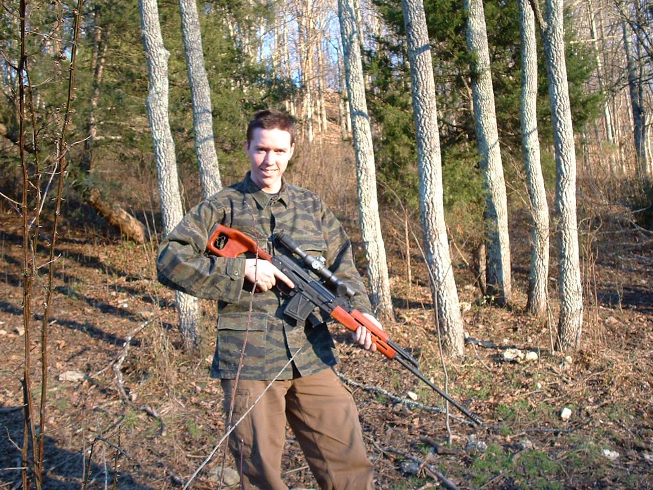 PSL Trigger upgrade?   Gun and Game - The Friendliest Gun