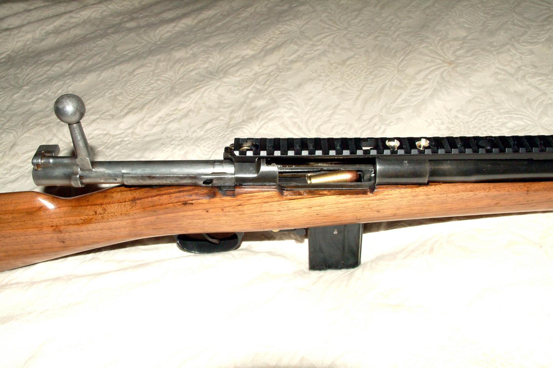 45 Win Mag Project   Gun and Game - The Friendliest Gun