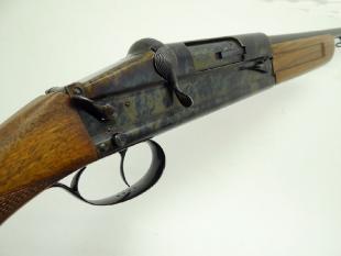 Strange looking shotguns | Page 3 | Gun and Game - The