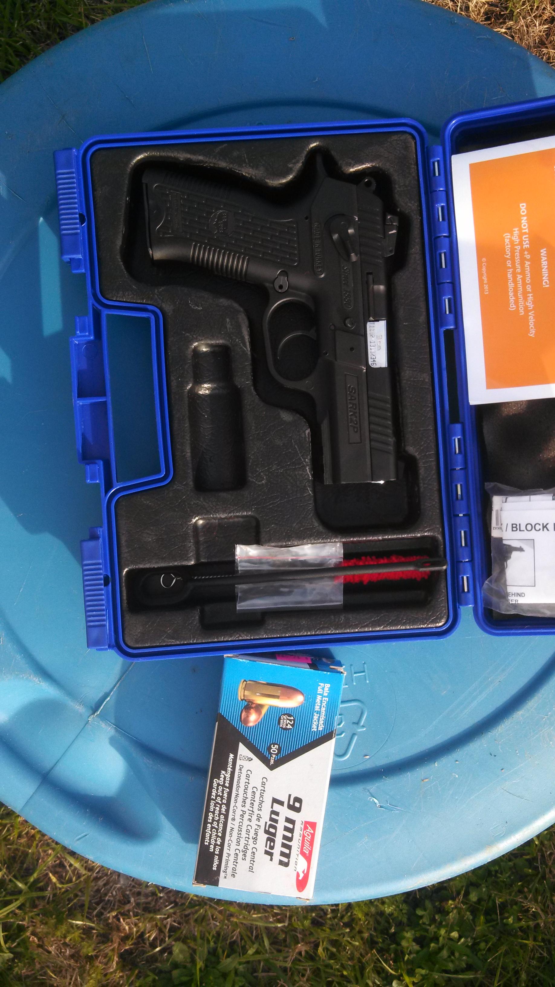 CCW holsters | Gun and Game - The Friendliest Gun Discussion