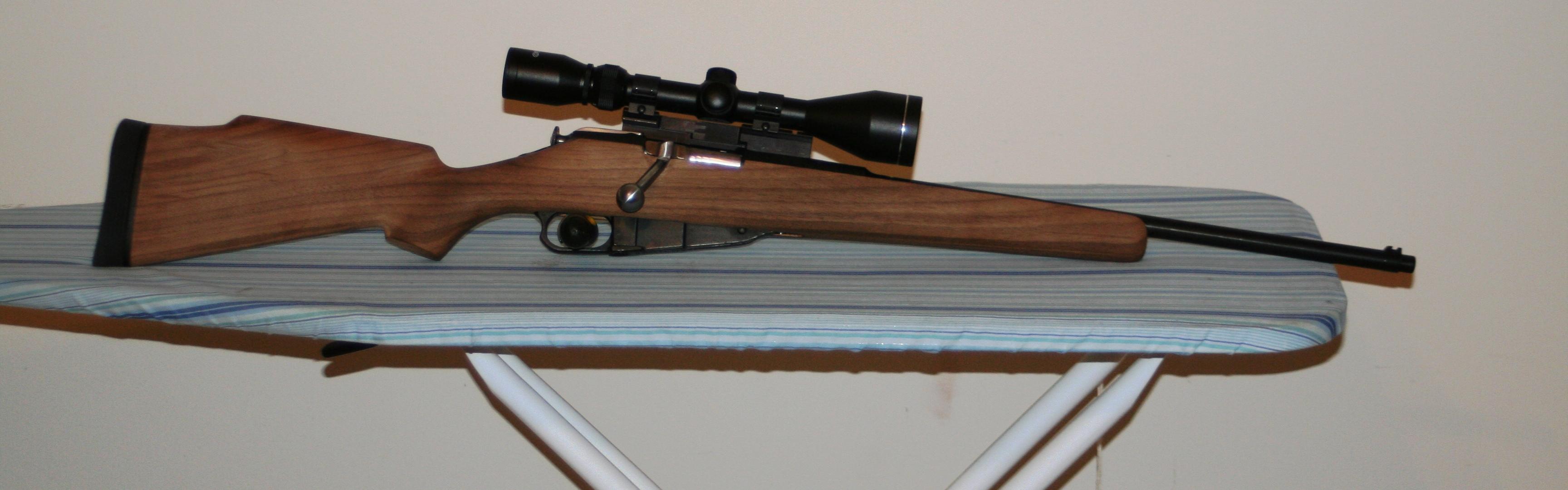 Sporterized Rifles ? | Gun and Game - The Friendliest Gun