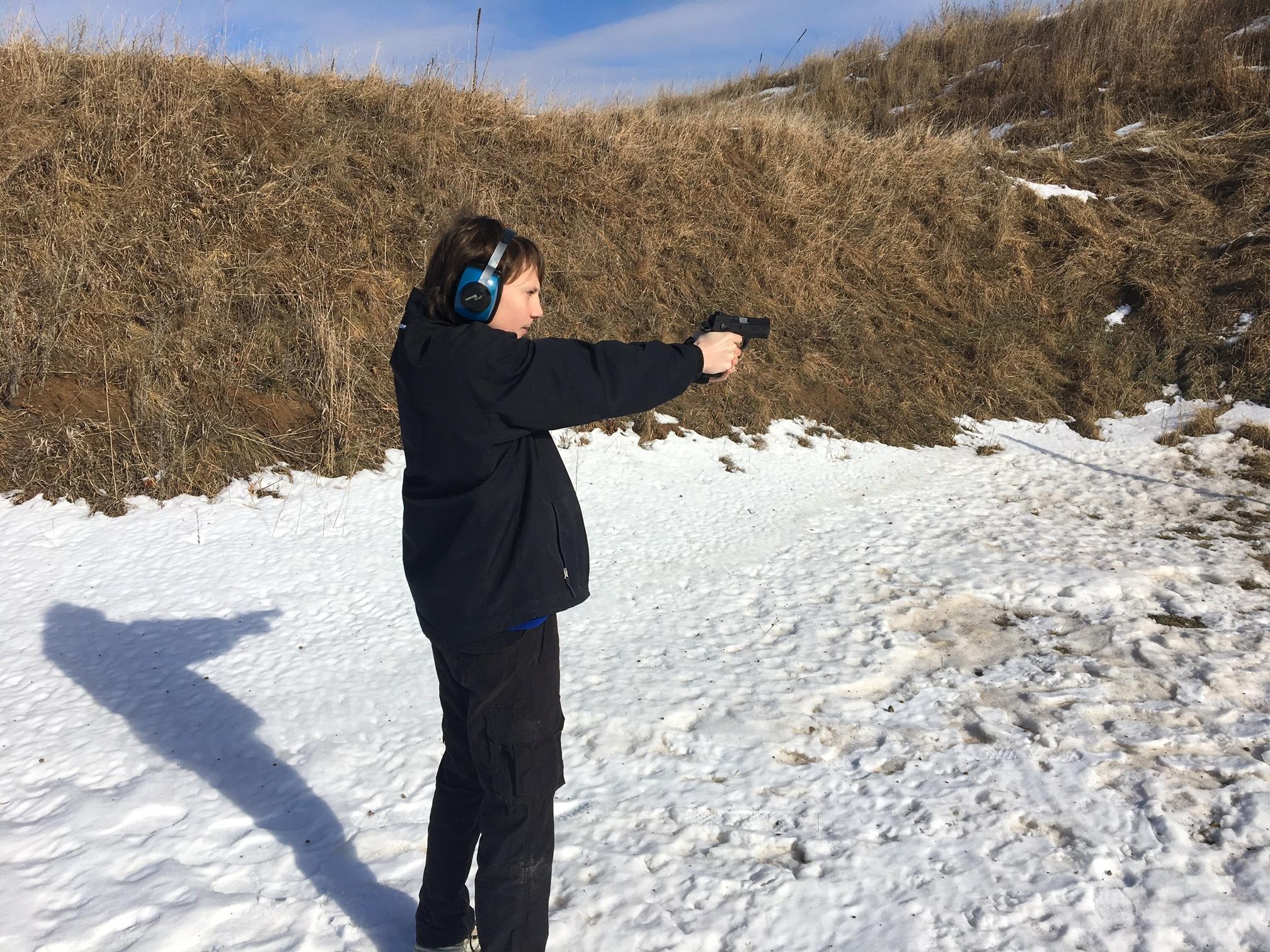 EAA SAR K2P | Gun and Game - The Friendliest Gun Discussion