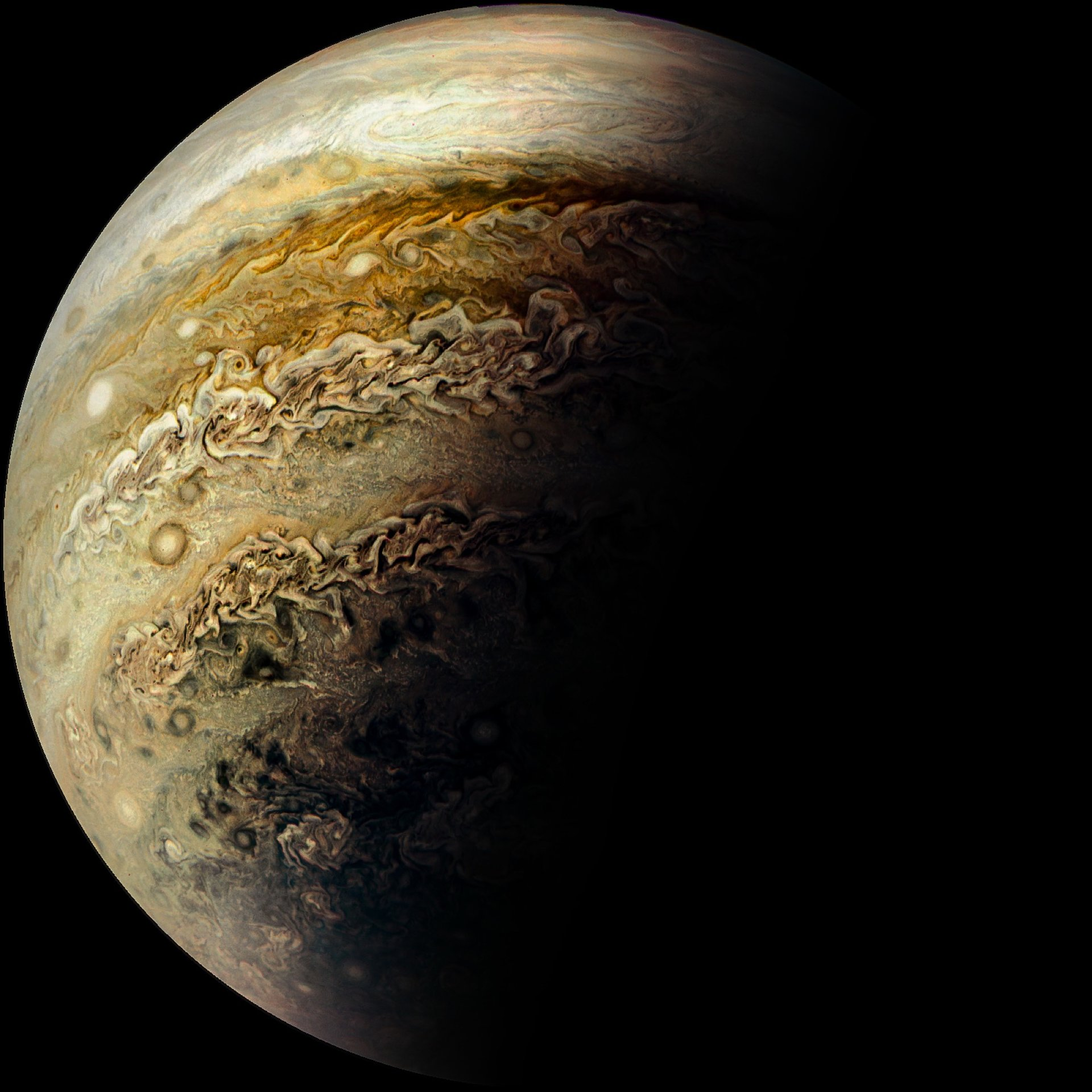 Jupiter Closeup from Juno Probe 2018.jpg