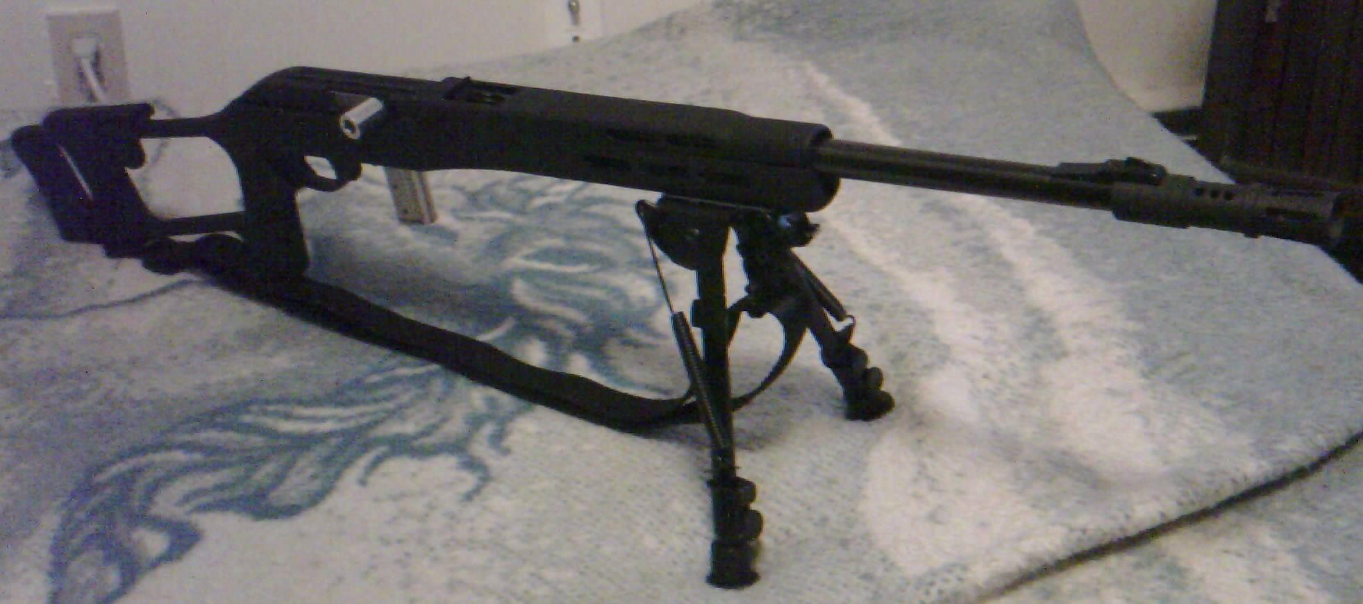Marlin Model 60 Tactical Stock 34139 Loadtve