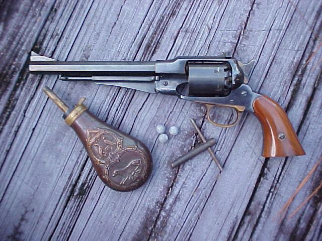 Uberti or Pietta? | Gun and Game - The Friendliest Gun Discussion