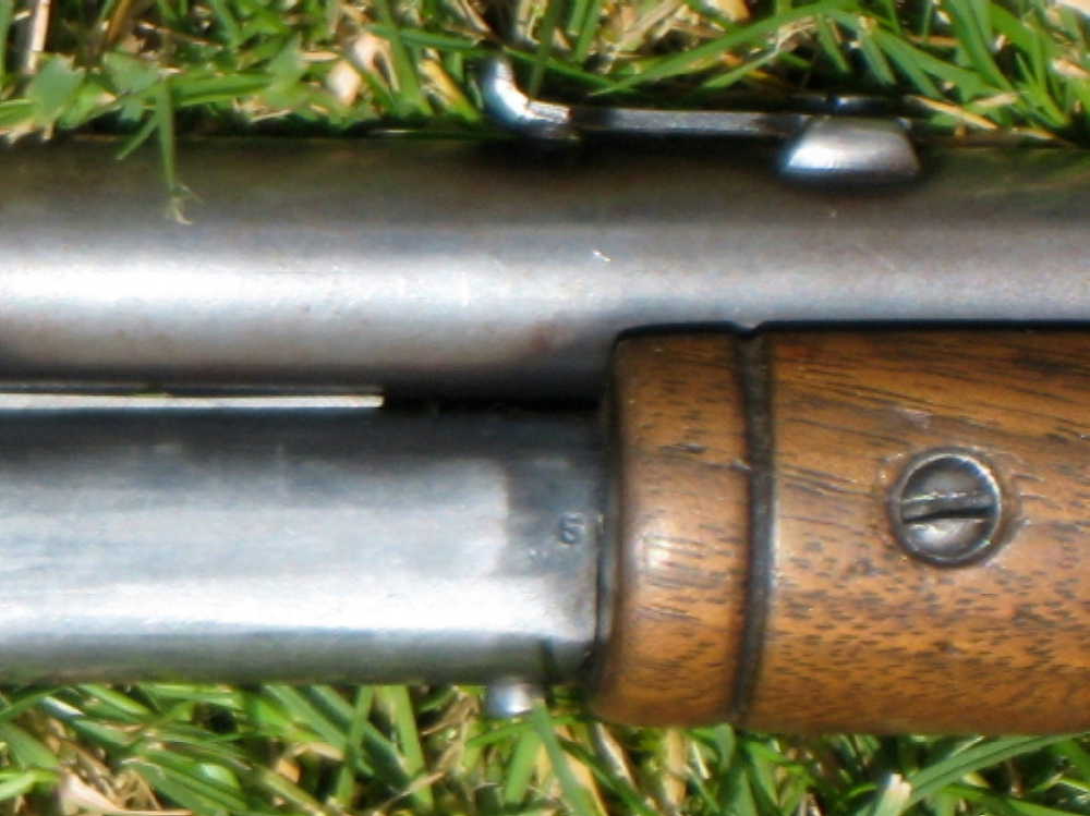 rifle serial number search remington