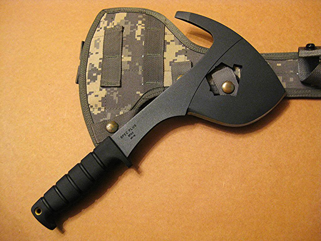 Tactical Tomahawks - Great Survival Gear   Page 6   Gun and
