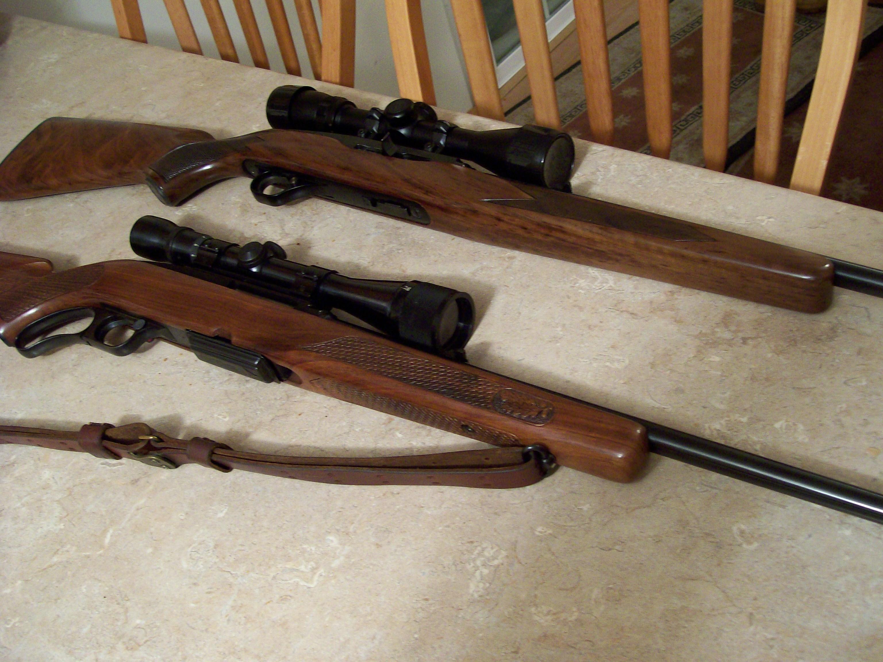 winchester model 490 gun and game the friendliest gun discussion