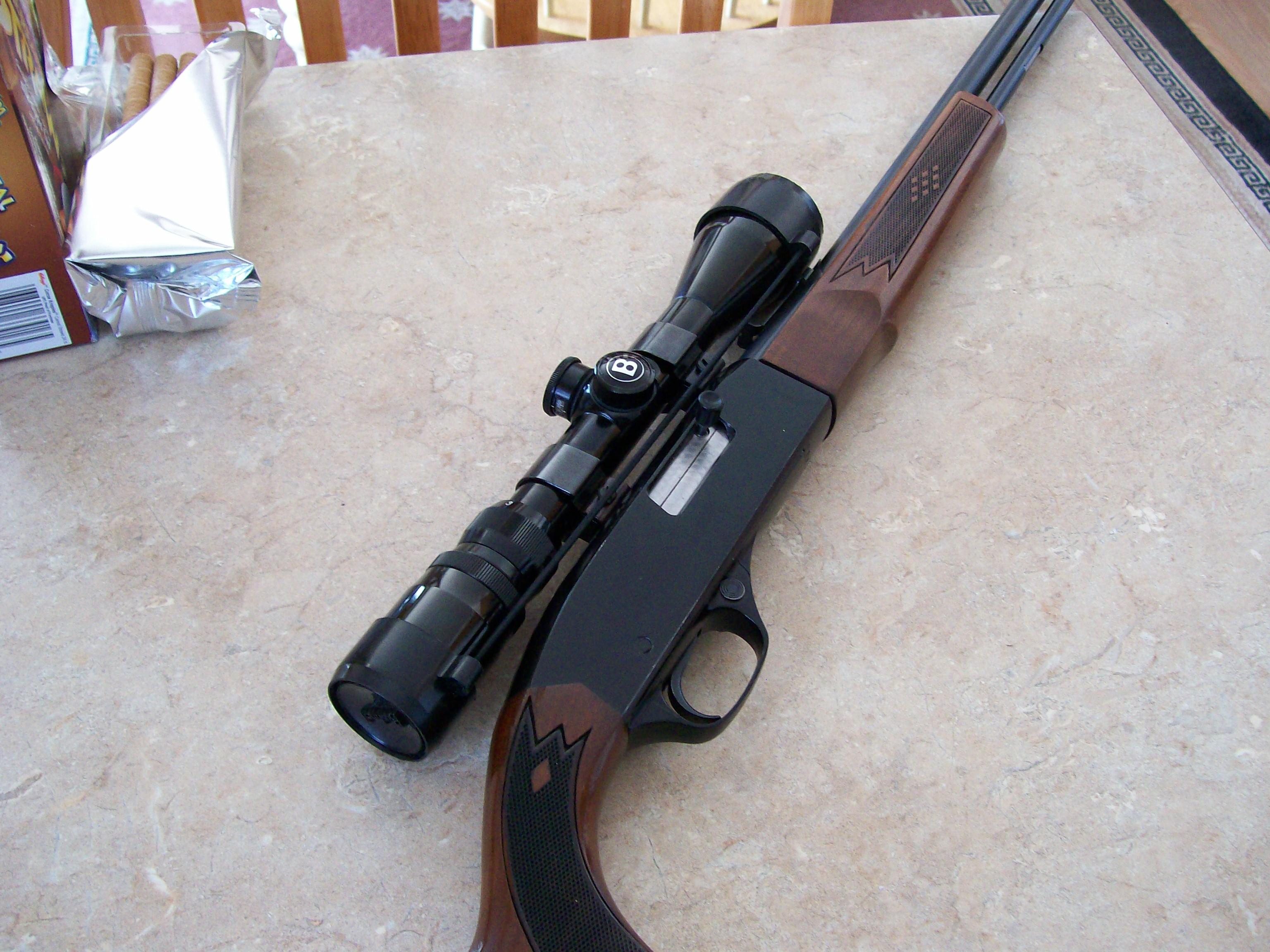 winchester model 290 gun and game the friendliest gun discussion