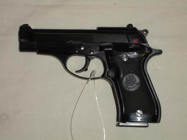 Beretta 380 ?   Gun and Game - The Friendliest Gun