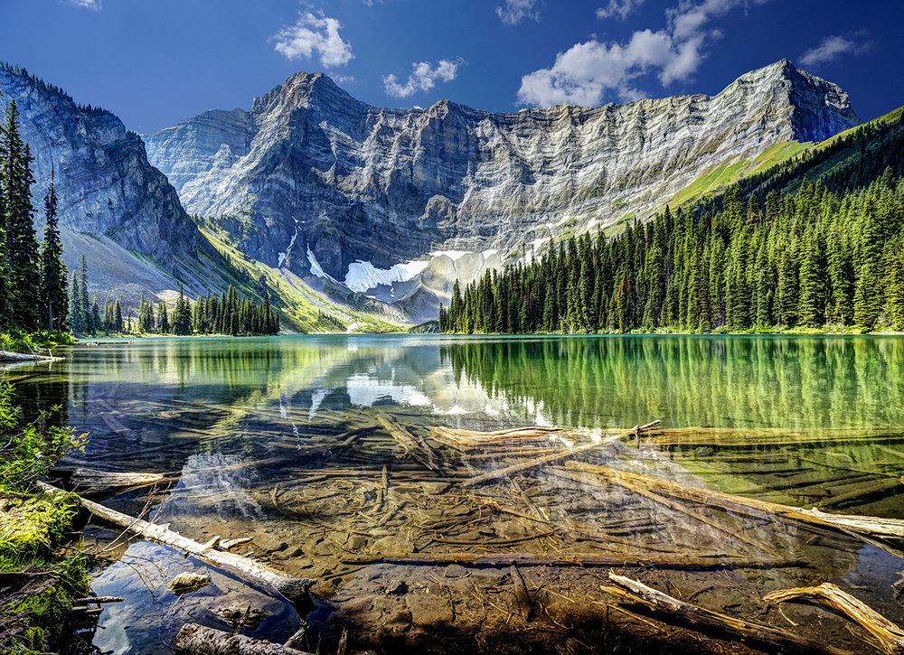Rawson Lake, Peter Lougheed Provincial Park, Alberta, Canada.jpg