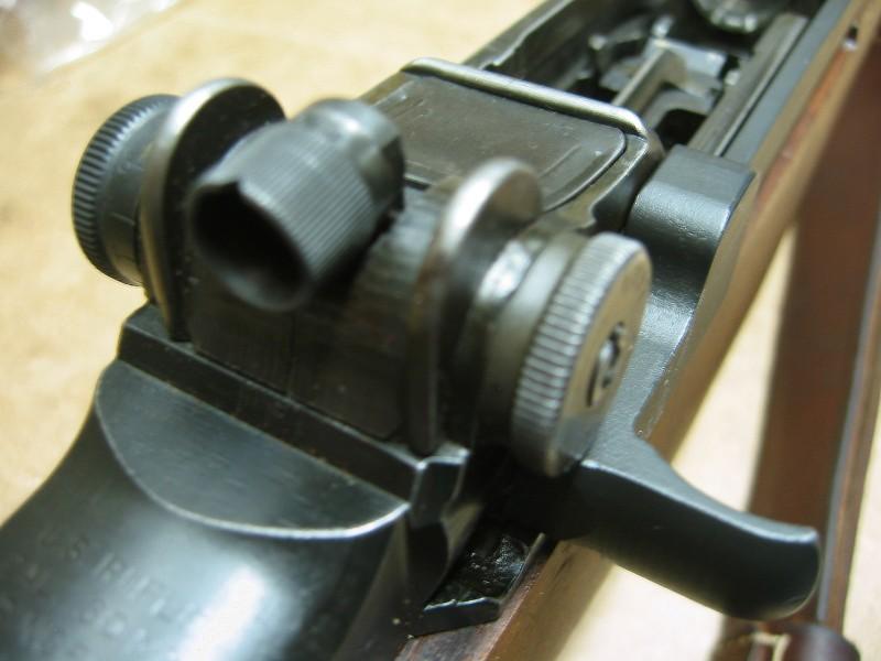 M1 Garand National Match Price?   Gun and Game