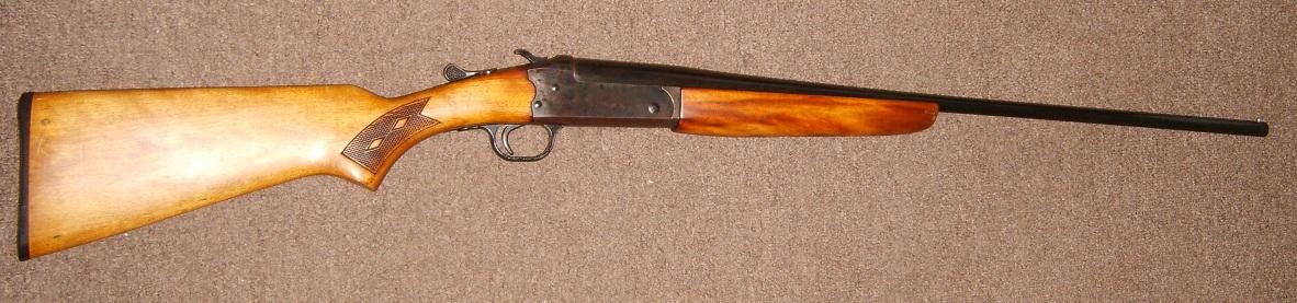Stevens Shotguns, does anyone own one and if so, do you like