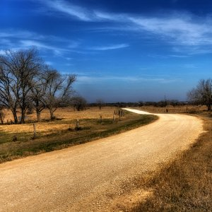 Texas Backroads